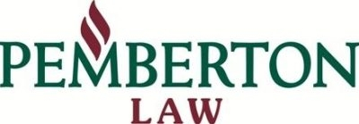 Pemberton Law - *Legal Counsel for MREA